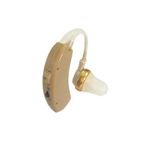 Fix Hearing Aids