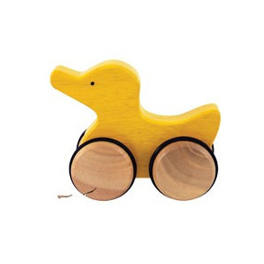 How to Stick or Repair Wood Toys
